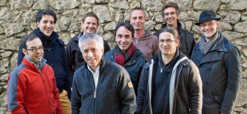 Ensemble Scandicus à St LIZIER